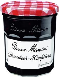 Bonne Maman Brombeer-Konfitüre 370 g