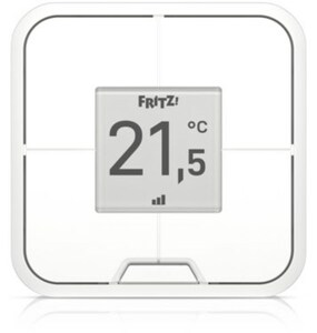 FRITZ!DECT 440 Thermostat
