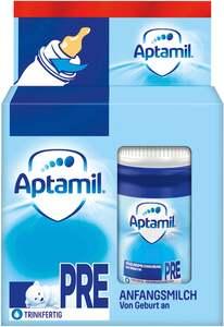 Aptamil PRE Anfangsmilch von Geburt an