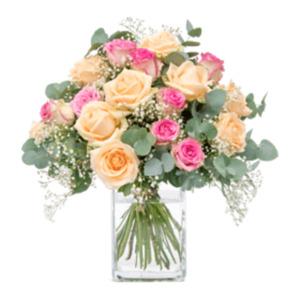 Zärtliche Grüße -   Fleurop Blumenversand