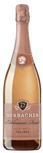 Durbacher Edelmann Rosé Sekt 2017 0,75 ltr