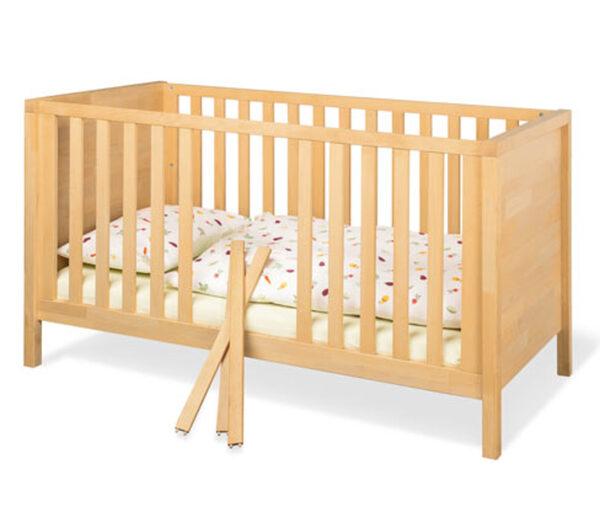 Pinolino-Kinderbett »Enno« aus Massivholz