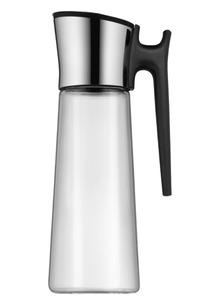 WMF Karaffe Basic schwarz 1500 ml