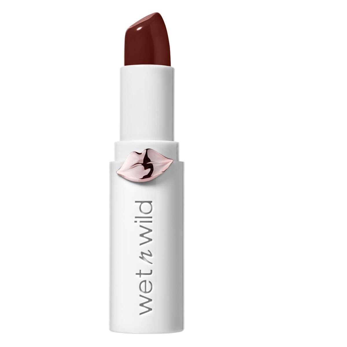 Bild 1 von wet n wild Megalast Lipstick Shine Finish - JAM WITH ME