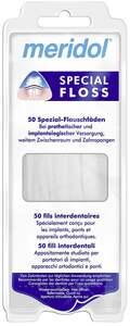 meridol Spezial-Flauschfäden