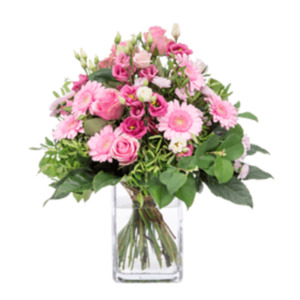 Weil ich an Dich denke - | Fleurop Blumenversand