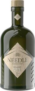 NEEDLE Blackforest Distilled Dry Gin 0,5 ltr