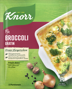 Knorr Fix Broccoli Gratin 49 g