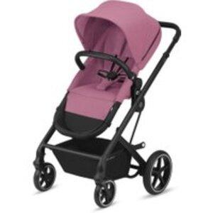 Cybex Kinderwagen BALIOS S 2in1 BLK Magnolia Pink