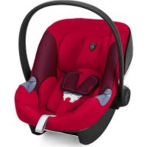 Cybex Babyschale ATON M I-SIZE Racing Red