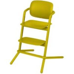Cybex LEMO Hochstuhl Canary Yellow