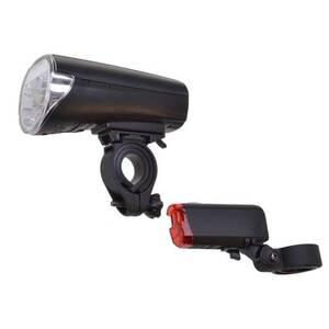 Filmer Fahrrad Beleuchtungsset 1W 30Lux