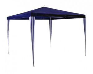 VCM Pavillon 3 x 3m blau