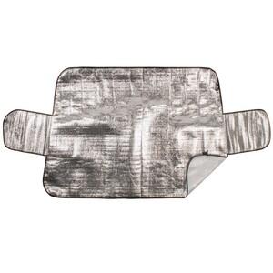 Thermo Windschutzscheibenabdeckung mit Aluminiumbeschichtung