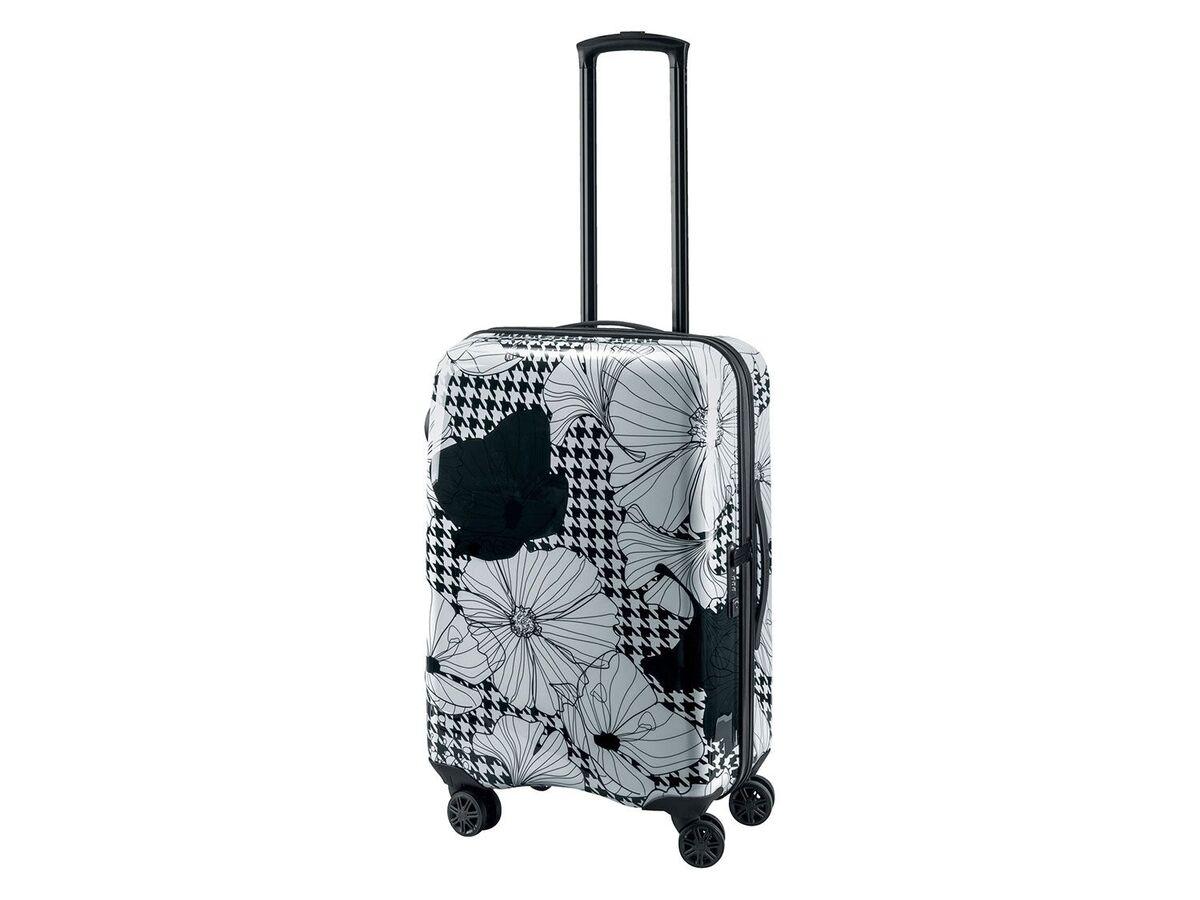 Bild 9 von TOPMOVE® Koffer, 60 l Fassungsvermögen, mit 4 Rollen, ABS-Polycarbonat-Gehäuse