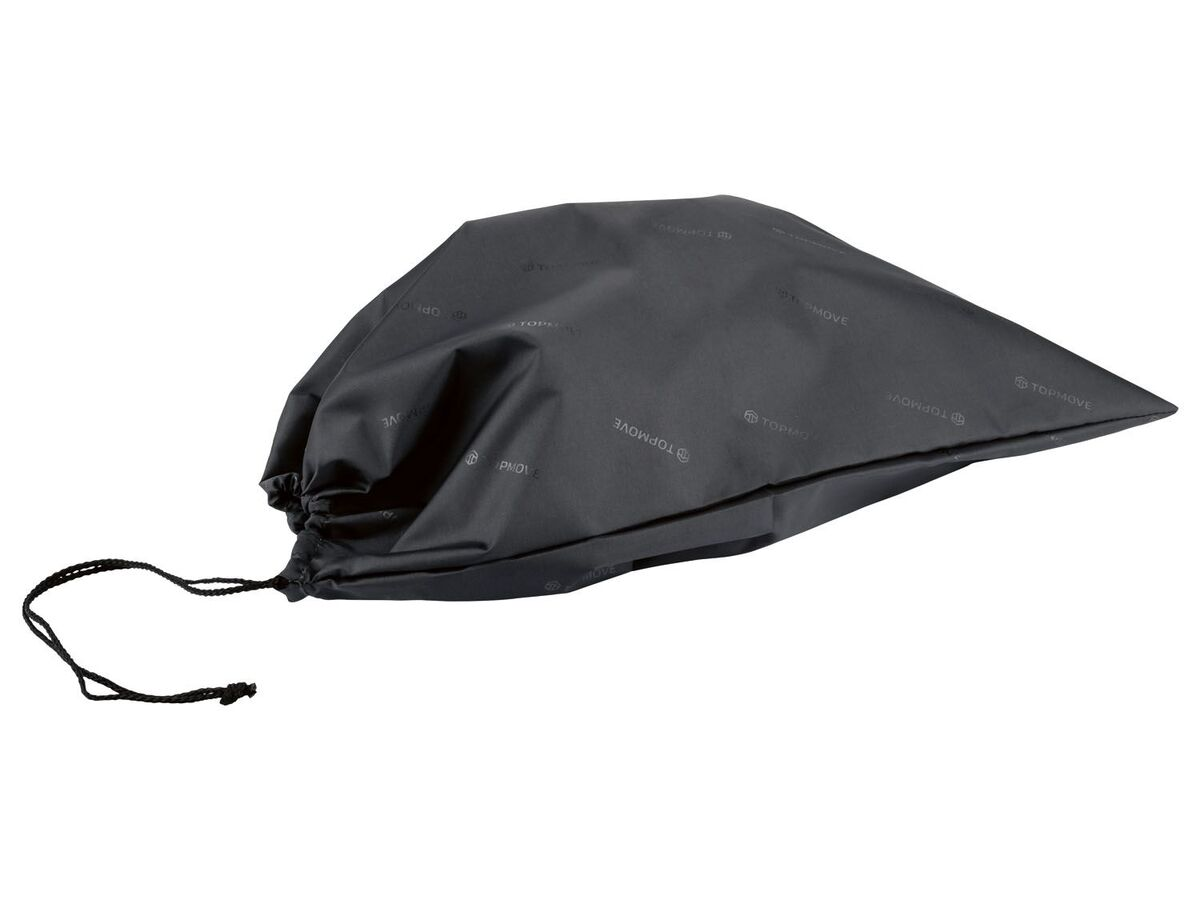 Bild 19 von TOPMOVE® Polycarbonat Business-Trolley/Bordcase, mit USB-A-Port, Regenschutzhülle