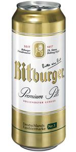 Bitburger Premium Pils Dose 0,5 ltr