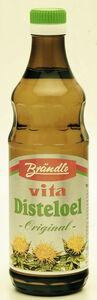 Brändle Vita Original Distelöl 500 ml
