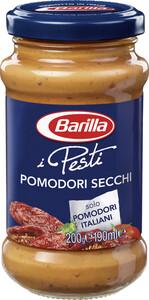 Barilla Pesto Pomodori Secchi 200 g