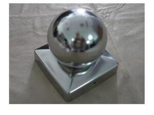 TrendLine Pfostenkappe 90 x 90 mm