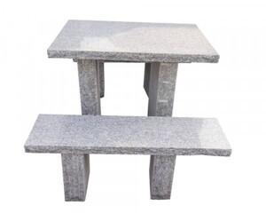 TrendLine Granit-Sitzgruppe