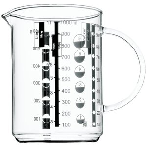 WMF Messbecher 1000 ml