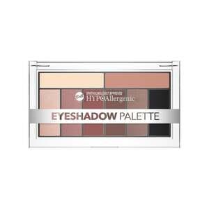 HYPOAllergenic Eyeshadow Palette 01