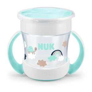 NUK Mini Magic Cup Trinklernbecher, mint