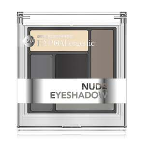 HYPOAllergenic Nude Eyeshadow 02
