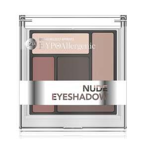 HYPOAllergenic Nude Eyeshadow 01