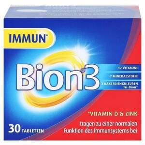 Bion 3 Immun
