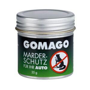 GOMAGO Mardervergrämung Auto 35g
