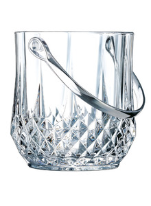 CreaTable Eiswürfelbehälter Longchamp Ø 14 cm