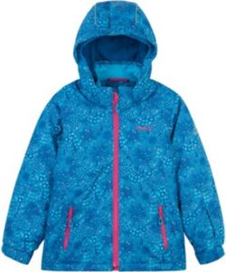 Skijacke Maeve Carousel  blau Gr. 92 Mädchen Kleinkinder