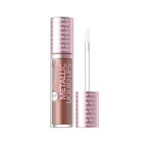 HYPOAllergenic Metallic Liquid Lips 01 Mallorca