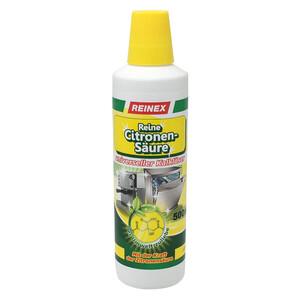 Reinex reine Zitronensäure 500 ml flüssig