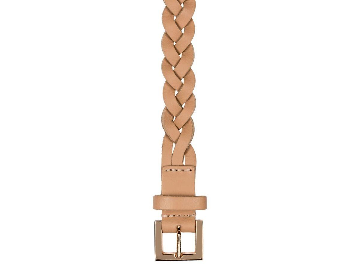 Bild 3 von ESMARA® Ledergürtel Damen, aus echtem Leder