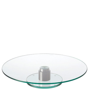 Leonardo Tortenplatte Turn Ø 34 cm