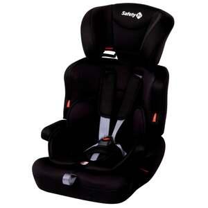 "Safety 1st Auto-Kindersitz ""Ever Safe+"", Full Black"