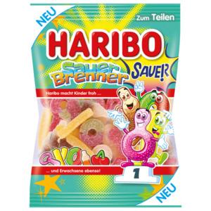 Haribo Sauer Brenner 175g