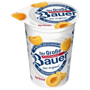 Bauer Fruchtjoghurt Aprikose 250g