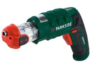 PARKSIDE® Akku-Wechselbitschrauber »Rapidfire 2.1«
