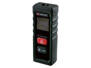PARKSIDE® Laserentfernungsmesser »PLEM 20 A4«, 2 Modi