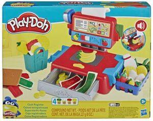 Play-Doh - Supermarkt-Kasse - Knetset