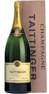 Champagne Taittinger Brut Reserve Salmanazar 9l