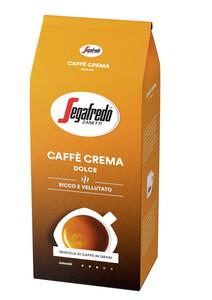 Segafredo Zanetti Caffè Crema Dolce ganze Bohnen 1 kg