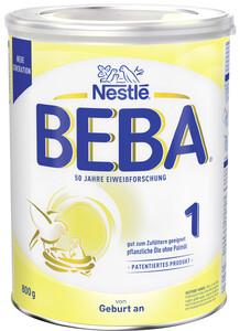Nestlé Beba 1 von Geburt an 800G