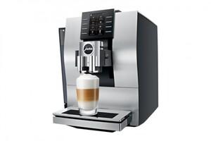 JURA Kaffeevollautomat Z6 Aluminium