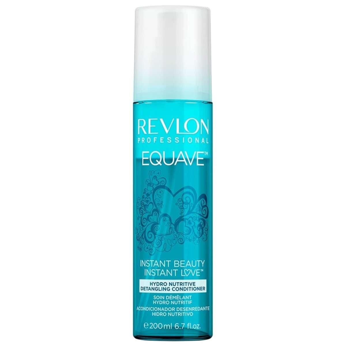 Bild 2 von Revlon Professional Equave  Leave-in Pflege 200.0 ml