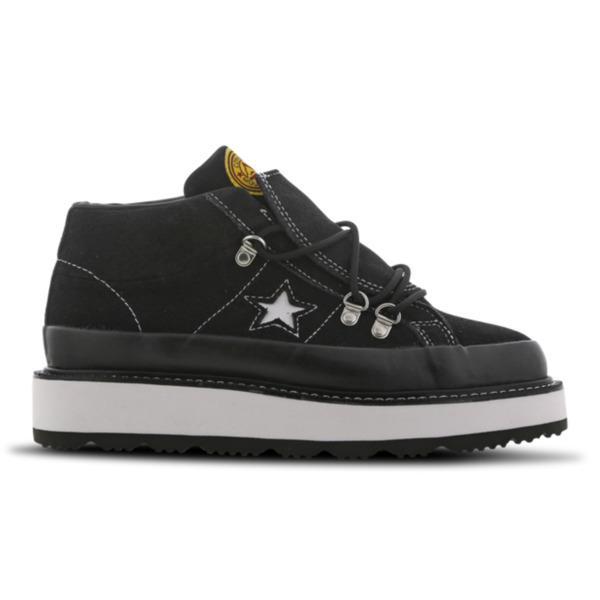 Converse One Star Fleece Lined Boot - Damen Schuhe